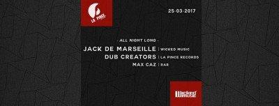 Event Folie's Pigalle Paris